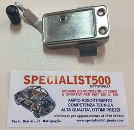 SERRATURA INTERNA LATO GUIDA 500 N - 500 D - 500 GIARDINETTA