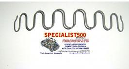 MOLLA SEDILI  ANTERIORI  FIAT 500 - 126 - 600