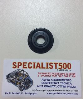 ROSETTA SOTTOMANIGLIA ALZAVETRO 500 N - 500 D -500 GIARDINETTA - 600 - 500 C