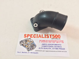 COLLETTORE CARBURATORE WEBER 24/28IMB FIAT 500 R / 126