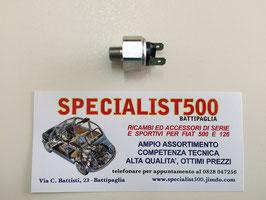 CONTATTO POMPA FRENI 500 D - F - L - 600 - 850 PER ACCENSIONE LUCI STOP