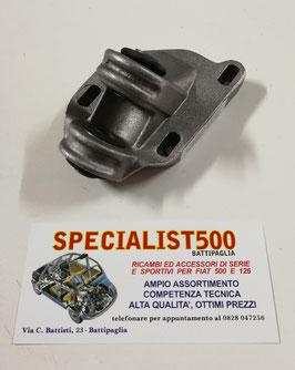 SUPPORTO FISSO RINVIO STERZO 500 TT - 126 TT - 600