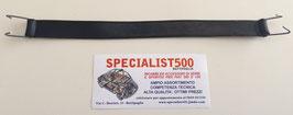 MOLLA IN GOMMA FASCIA STRETTA X SEDILI  ANTERIORI  FIAT 500 TT - 126 TT - 600 TT      MOLLA PER MECCANISMO RIBALTAMENTO 500 - 126