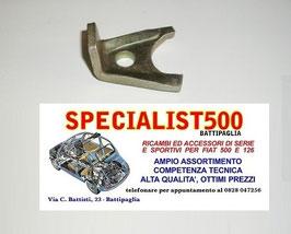 STAFFA FISSAGGIO SPINTEROGENO FIAT 500 R - 126