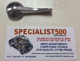 MANIGLIA APRIPORTA INTERNA IN ALLUMINIO 500 F  QUALITA' ORIGINALE MIRAGLIO