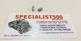COPPIA INGRASSATORI PER FUSELLI 500 TT - 126 TT - 600 TT - 850 TT