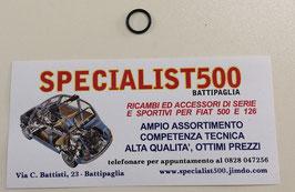 ORING USCITA ASTA DAL CAMBIO  500 TT  - 126 TT