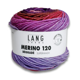 Merino 120 Degrade `