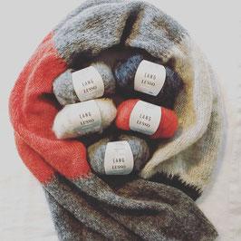 Strickpaket ``Lieblingsfarbe``