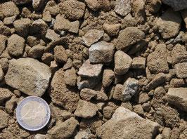 Mineralgemisch 0-32 (1 Tonne)