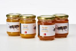 Honig der dunklen Biene