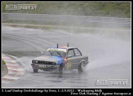 BMW E30 327e