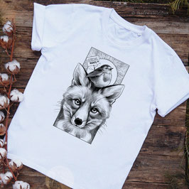 ANIMAL RIGHTS T SHIRT limited edition