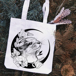TOTE BAG - TILL THE MOON