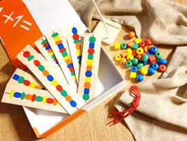 Toys for Life 'Sort the beads – Perlen sortieren'