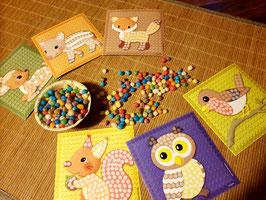 PlayMais® Mosaic little forest
