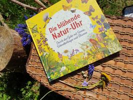 Die blühende Natur-Uhr von Una Jacobs