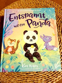 Entspannt wie ein Panda von Kira Willey