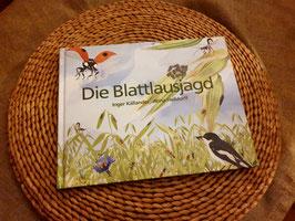 Die Blattlausjagd von Inger Källander und Anna Helldorff