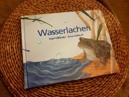 Wasserlachen von Inger Källander und Anna Helldorff
