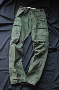 Johnbull/ジョンブル M-51 CARGO PANTS SC307