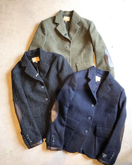 Nigel Cabourn/RIDING JACKET