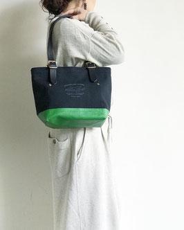 Limited  item    THE SUPERIOR LABOR/シュペリオールレイバー × MAMBO 別注 emgineer mini tote bag