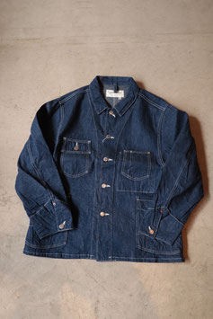 ANACHRONORM/アナクロノーム DENIM COVERALL NM-JK04