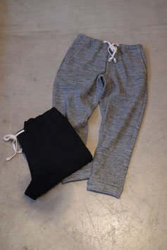 Jackman/ジャックマン GG Sweat Ankle Pants JM4949