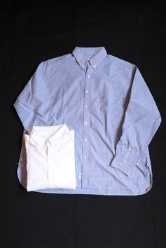 ANACHRONORM/アナクロノーム STANDARD OX B.D SHIRT NM-SH03R