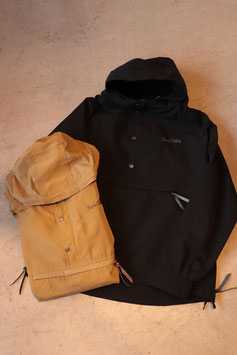 TROPHY CLOTHING/トロフィークロージング Alpine Anorak TR18AW-501