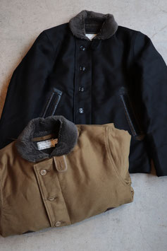 TROPHY CLOTHING/トロフィークロージング N-1 TR.MFG  TR18AW-505