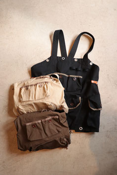 GYPSY & SONS/ジプシーアンドサンズ VENTILE EQUIPMENT VEST GS1849932