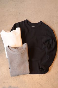 FULL COUNT/フルカウント HEAVY WEIGHT WAFFLE LONG SLEEVE T-SHIRTS 5964