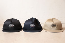 TROPHY CLOTHIING / トロフィークロージング  TROPHY TRACKER CAP TR19SS-705
