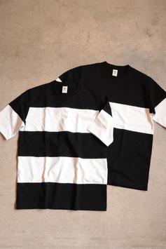 Jackman/ジャックマン Border T-Shirt JM5940