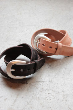 FULL COUNT/フルカウント WILD LEATHER BELT 6210