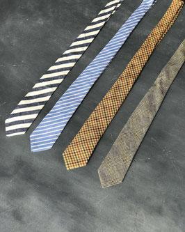 Nigel cabourn  / Linen tie