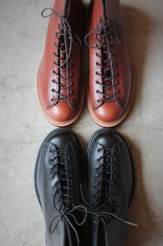 RED WING/レッドウイング LINEMAN BOOT (WIDE PANEL,LACE-TO-TOE) 2995 2996