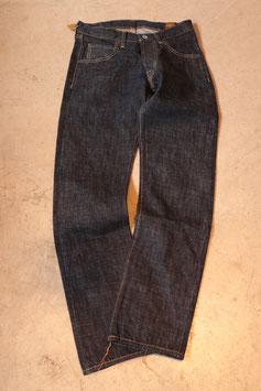 TROPHY CLOTHING/トロフィークロージング 1607 NARROW DIRT DENIM