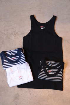MILLER×BLUE BLUE 2PACK TANK TOP 700069453