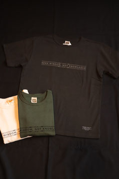 TROPHY CLOTHING/トロフィークロージング Arrow OD Crew Tee TR18SS-211