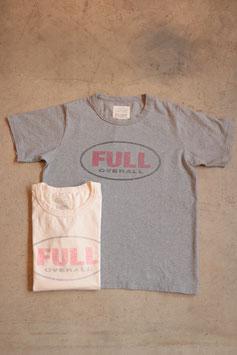 FULLCOUNT/フルカウント BASIC PRINT TEE【FULL】5983
