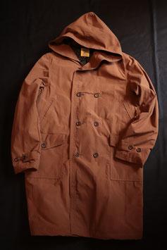 Jackman/ジャックマン Spectator Coat JM8995