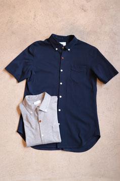 Re/アールイー Giza Kanoko Dress BD Shirt 5315S-SH