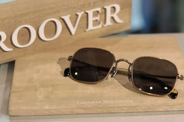 GROOVER SPECTACLES/グルーバースペクタクルズ Metropia  AntiqueGold×バリG (ダークグリーン)