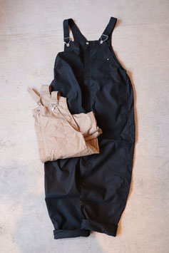 ANACHRONORM/アナクロノーム TAPERD OVERALLS AN025