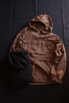 GYPSY & SONS/ジプシーアンドサンズ Ventile Anorack Jacket GS1729913
