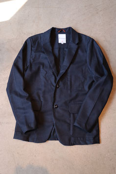 Re made in tokyo japan Wool Flannel Cover All Jacket No2119A-JK