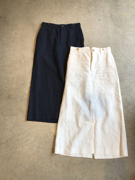 Nigel cabourn woman / Basic skirt